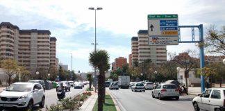 Alicante Gran Via