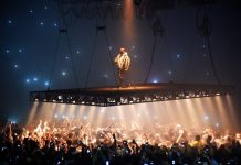 No reason given for cancellation of Kanye West Saint Pablo Tour dates