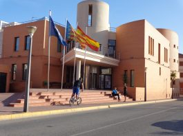 IV REGIONAL TOURISM FAIR IN LOS MONTESINOS