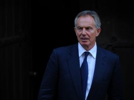 Tony Blair: BREXIT can be stopped if Britons change their minds (Photo: CARL COURT/AFP/GettyImages)