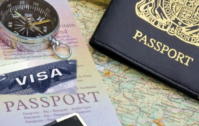 UK travelers may require visas when entering Europe