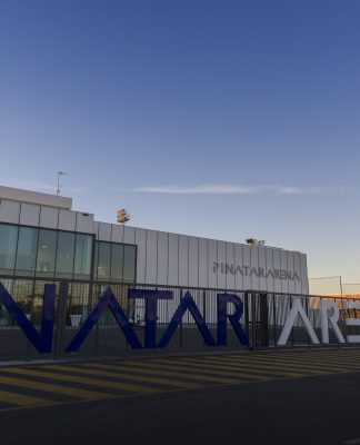 Pinatar Arena, San Pedro