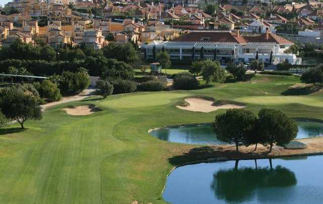 Lo Crispin Golf Society at Altorreal