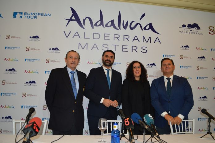 Andalucía Valderrama Masters