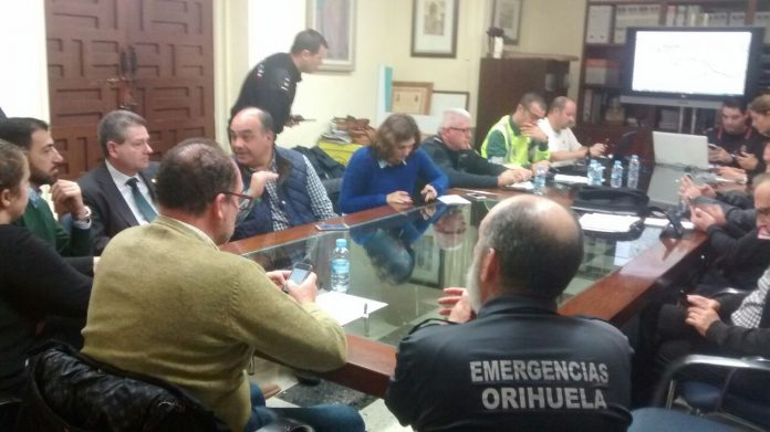 The Municipal Emergency Operational Center / Centro Operativo de Emergencia Municipal (CECOPAL)