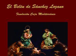 Cartel Belén Sánchez Lozano