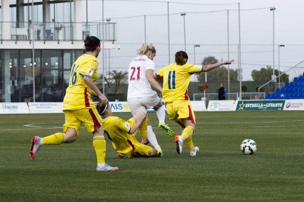 Women's football clu