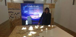Exposición Guardianes de Piedra