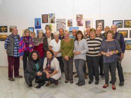 Grupo Fotografico Mojacar