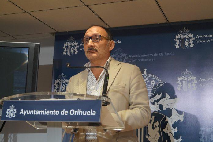 Junta de Gobierno Local de Diciembre 2016