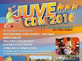 Juve CDM Orihuela-Costa 2016