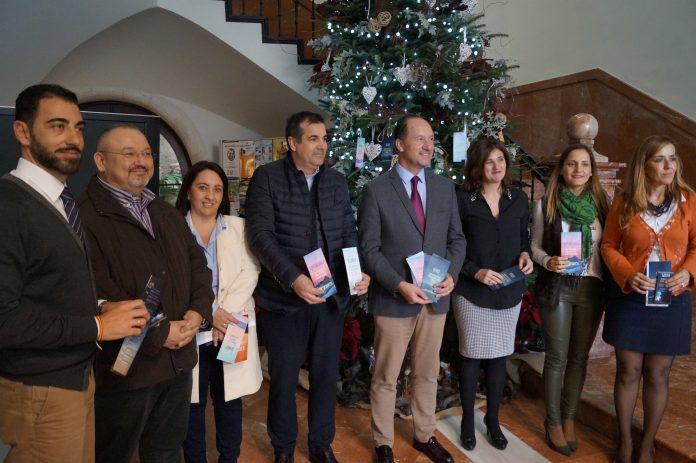 Programación y campaña Navidad