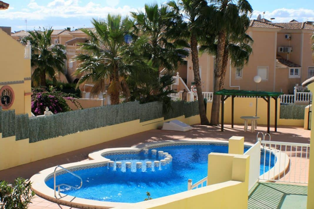 Boost for Murcia Tourism & Holiday Home Rentals