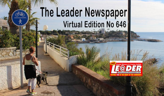 The Virtual Leader Newspaper - Edition 646