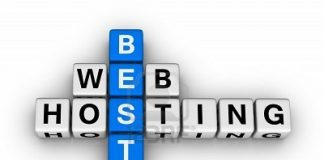 Reliable web hosting service provider