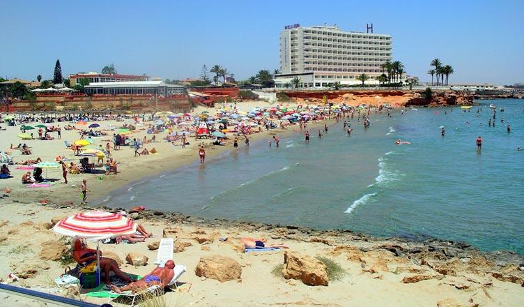 Faoc criticise composition of orihuela tourism board the - La zenia torrevieja ...