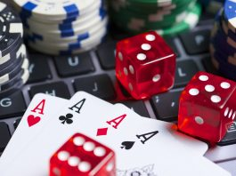 Xmas holidays is the best period for the online gaming industry