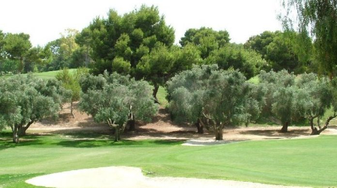 'Mike Probert talks Golf (Sponsored by Costa Blanca Green Fee Services).