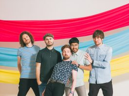 Kaiser Chiefs (Photo: Danny North)