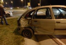 Urgent appeal for witnesses to hit and run accident in Playa Flamenca