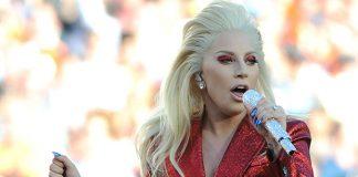 Lady Gaga (Image: Shutterstock}