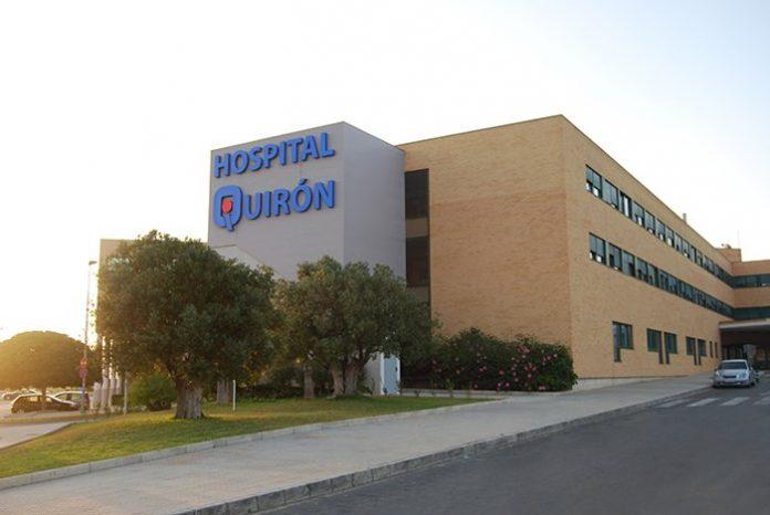Free prostate cancer checks at Quirónsalud