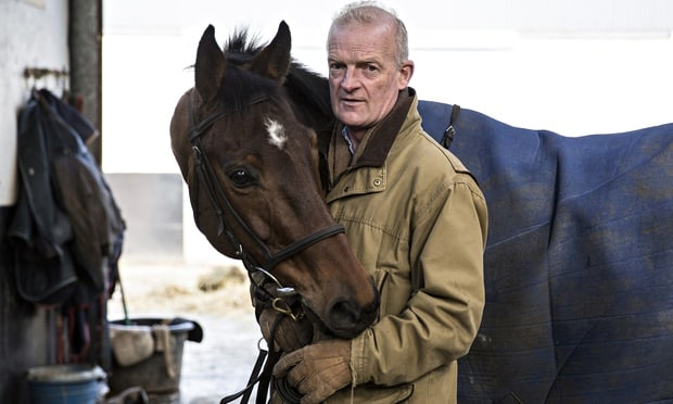 Mullins faces difficult decision with Monkfish