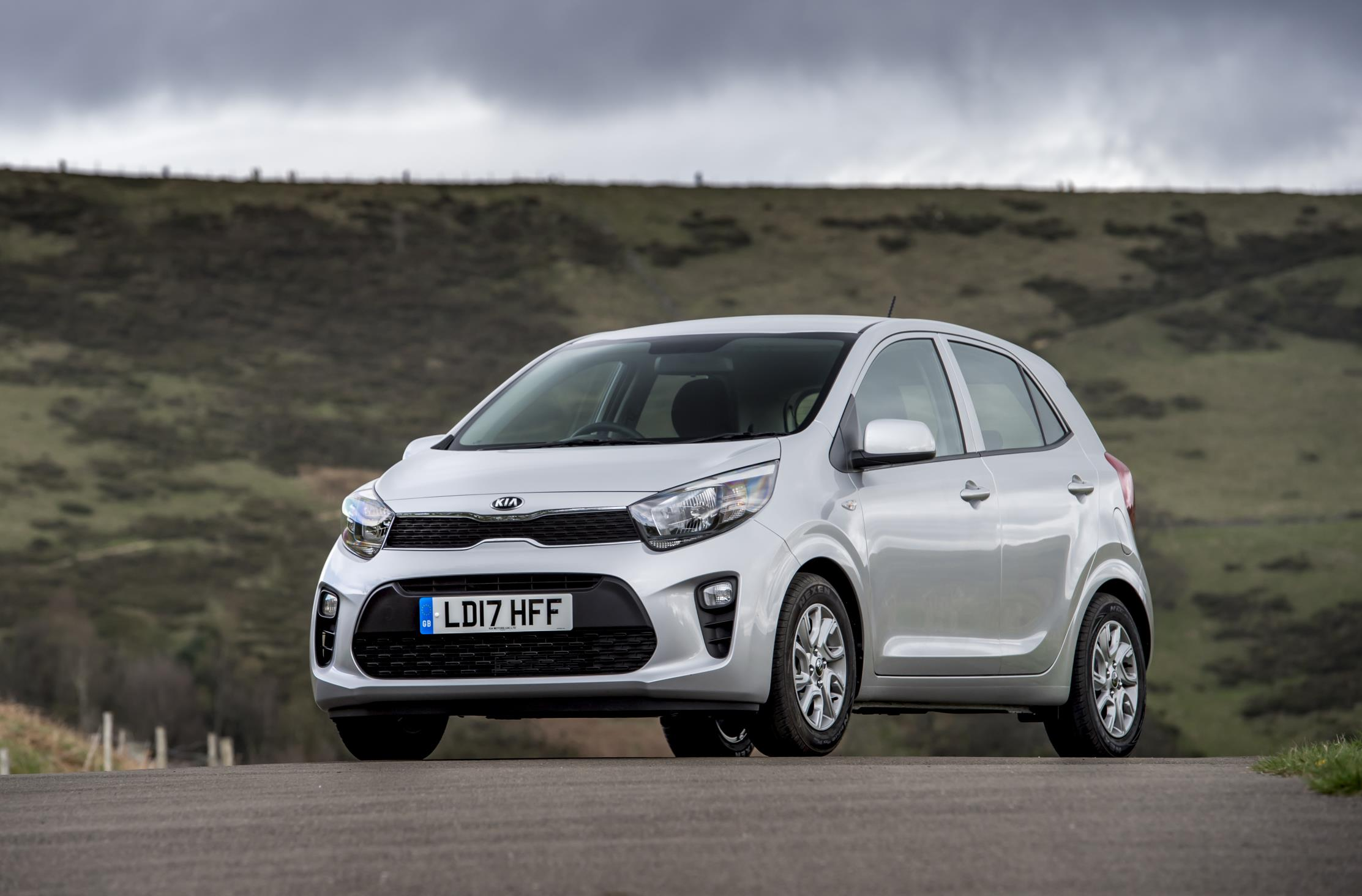 SOPHISTICATED ALL-NEW PICANTO ARRIVES IN UK - The Leader ...