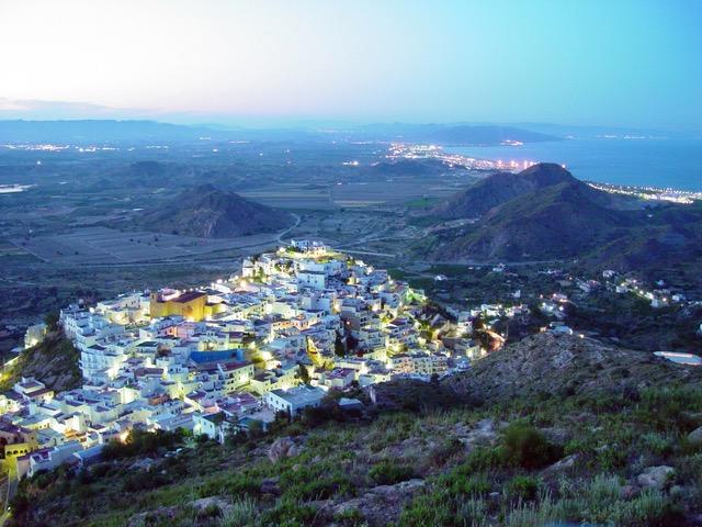 Mojácar Council launches summer events programme