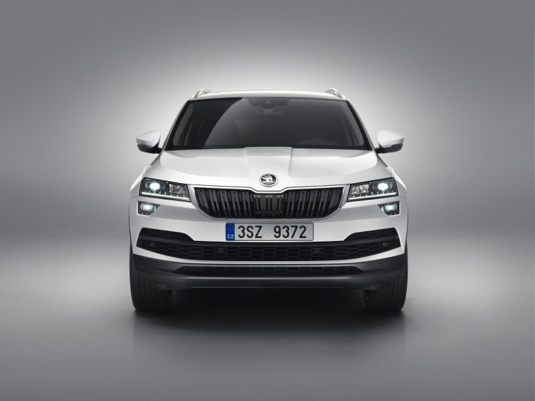 evaluate the current state of skoda's