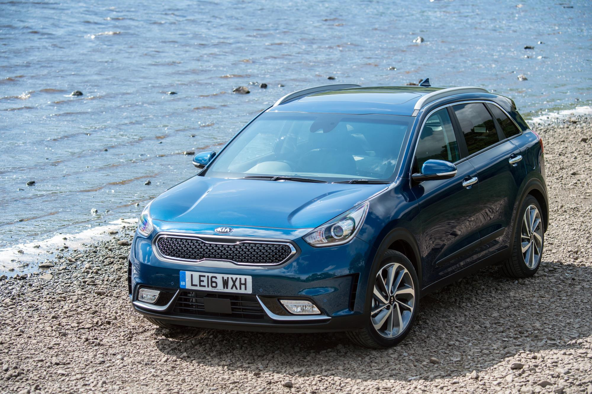 ALL NEW NIRO WINS BEST HYBRID IN 2017 DIESEL CAR AWARDS The Leader