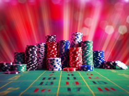 4 Tips For Online Casino Success