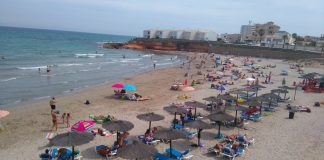 Costa Blanca Beaches Open Again After Mystery Fish Incidents