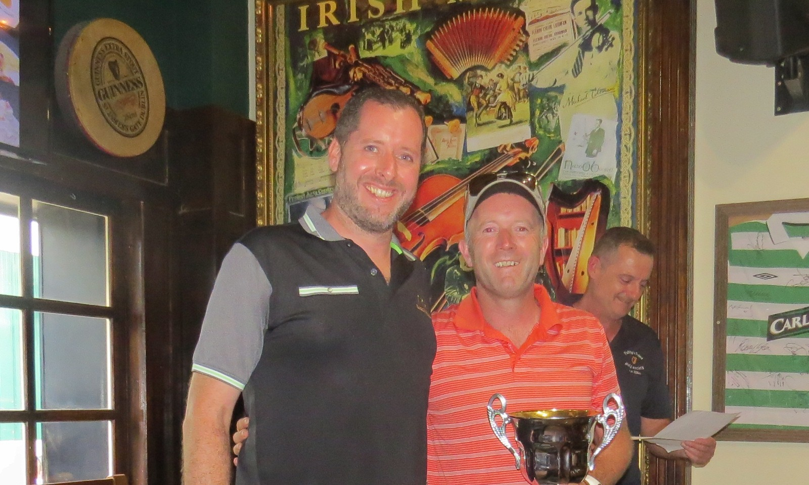 Paddy S Point Golf Society The Leader Newspaper # Muebles Leaders Tarragona