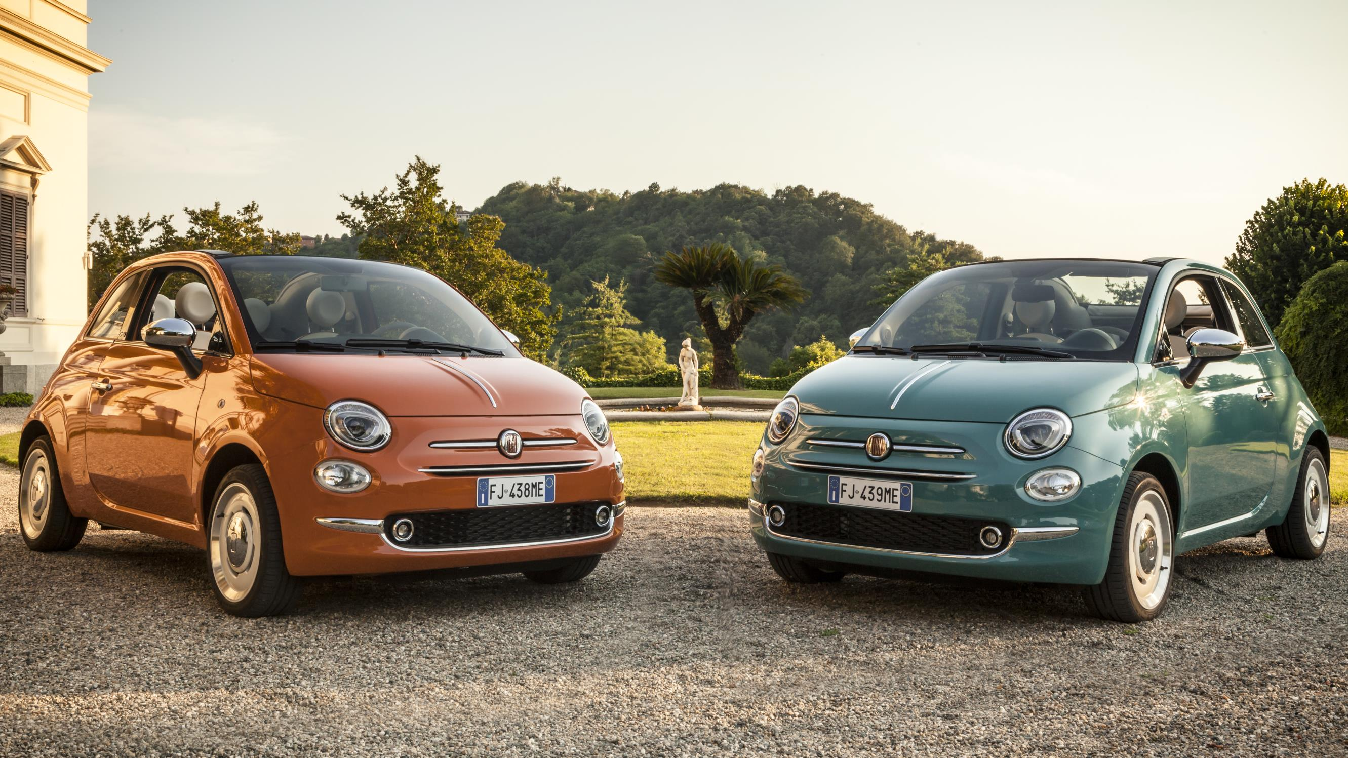 electric vehicle fiat unveiled is leasing new first blog price