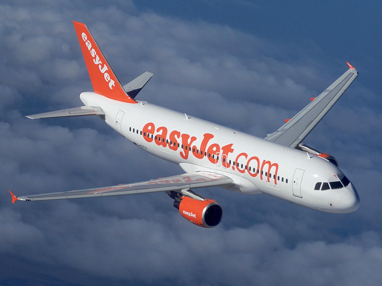 flights to alicante easyjet