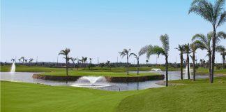 Lo Crispin Golf Society at Roda