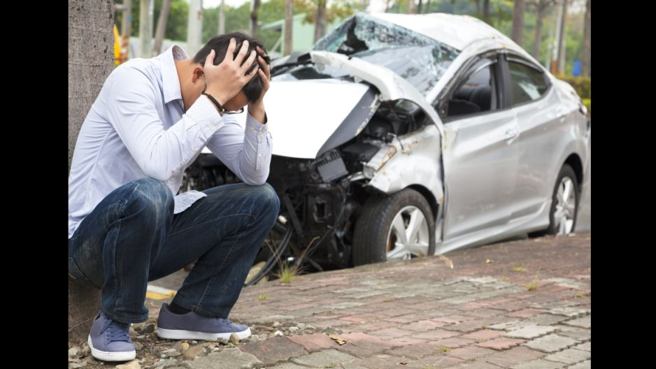 Five Injured In Mar Menor Car Crash The Leader Newspaper