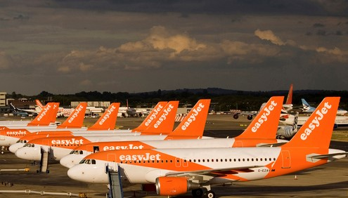 Over 11,500,000 passengers to travel with easyJet between 24 July and 5 September with 67,000 requiring some form of assistance