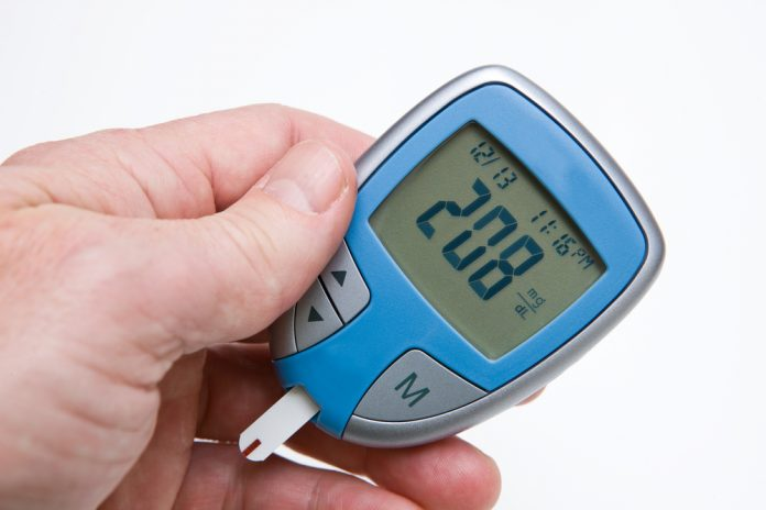 What can you do about high blood sugar levels in the morning?
