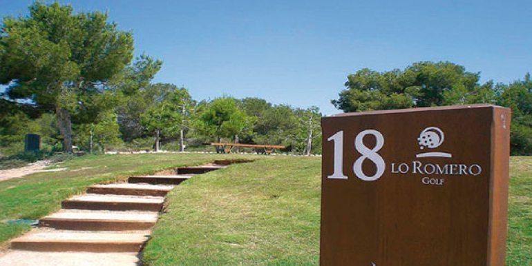Lo Marabu Golf Society at Lo Romero on 25th June 2020.