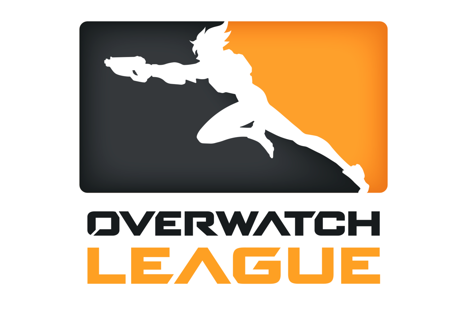 Overwatch League Logo Fuels A Smack Down Between The Hit Game And Mlb The Leader Newspaper