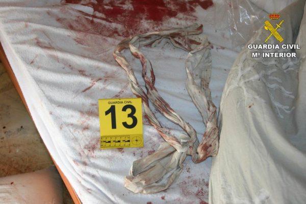 TWELVE ARRESTS FOR ITALIAN DRUGS MURDER ON ORIHUELA COSTA