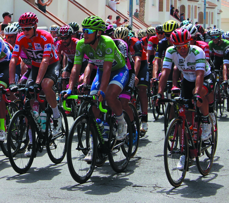 Diputaci N Slams Torrevieja For Boycotting La Vuelta As Froome  # Muebles Mayoral