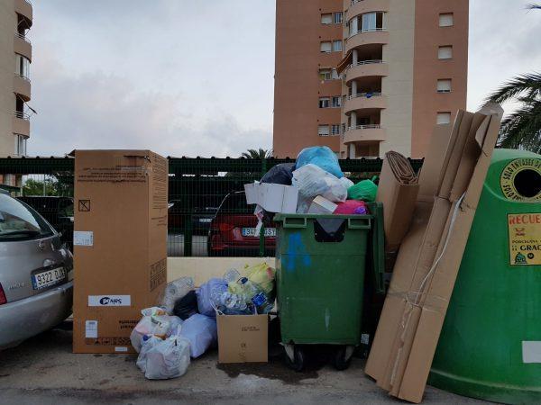FAOC slams inadequate Orihuela budget