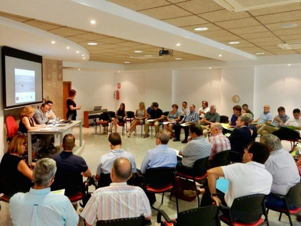 Mar Menor complaints actioned within 48 hours