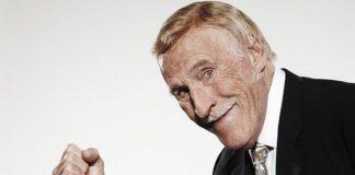 Legendary Sir Bruce Forsyth dies aged 89
