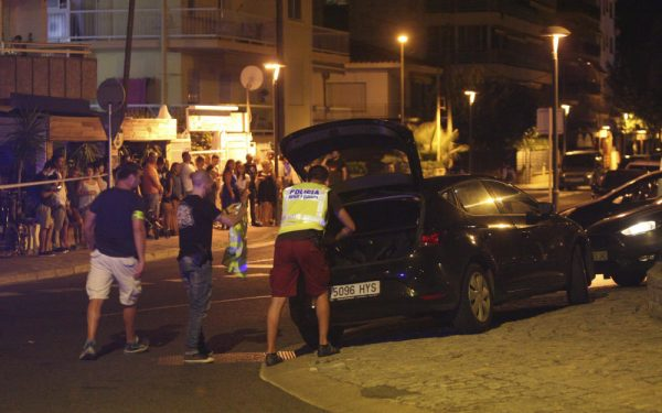 Five terrorists shot dead in 2nd Spain attack