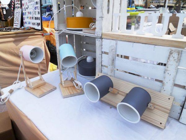 Arts & Crafts Market at Jávea Port – last days this summer