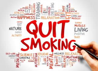 9 great tips to help you quit smoking forever
